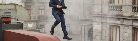 [192] 007シリーズ新作、メキシコで最大規模の撮影