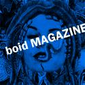 boid magazine