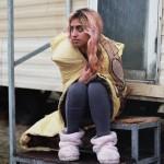 「Catch Me Daddy(原題・2014)」より主演のサミーナ・ジャビーン・アフメド