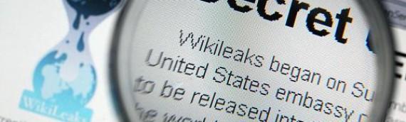 [205] ウィキリークスVSソニー ハッキングされた資料を公開へ