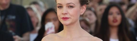 [210]「映画産業は性差別的」キャリー・マリガンの語る女性像