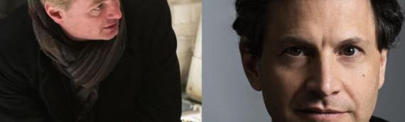 【208】ノーランとミラーが語るスタジオでの会議