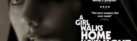 [222] スケートボードに乗ったイラニアンヴァンパイアガールのルーツとは? − 『ザ・ヴァンパイア 残酷な牙を持つ少女』 アナ・リリ・アミリプール監督、主演シェイラ・ヴァンド インタビュー −