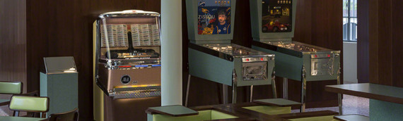 [220]BAR LUCE ウェス・アンダーソン監督がデザインしたカフェがミラノでオープン