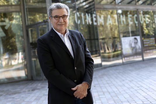 serge toubiana cinematheque