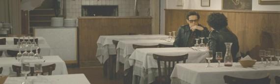 [276]パゾリーニの「最後の一日」が映画化 アベル・フェラーラ監督