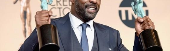 [329] 全米映画俳優組合賞発表――映画賞における多様性とは