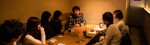 【インタビュー】『ジョギング渡り鳥』ー「モコモコ系メタSF映画」の軌跡