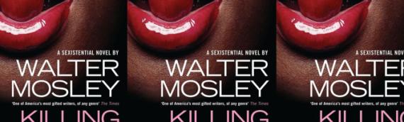 [353]ウォルター・モズリイが描く快楽の世界