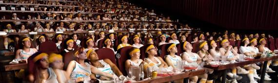 [358] 映画ファンによる映画ファンのための映画館