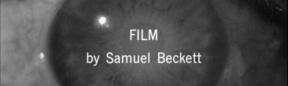 [357]サミュエル・ベケットの「映画」めぐるドキュメンタリーが公開