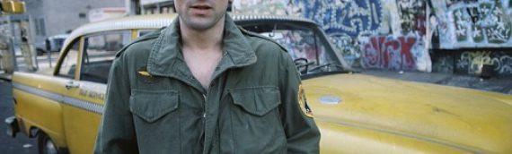 [362]『タクシードライバー』公開40周年