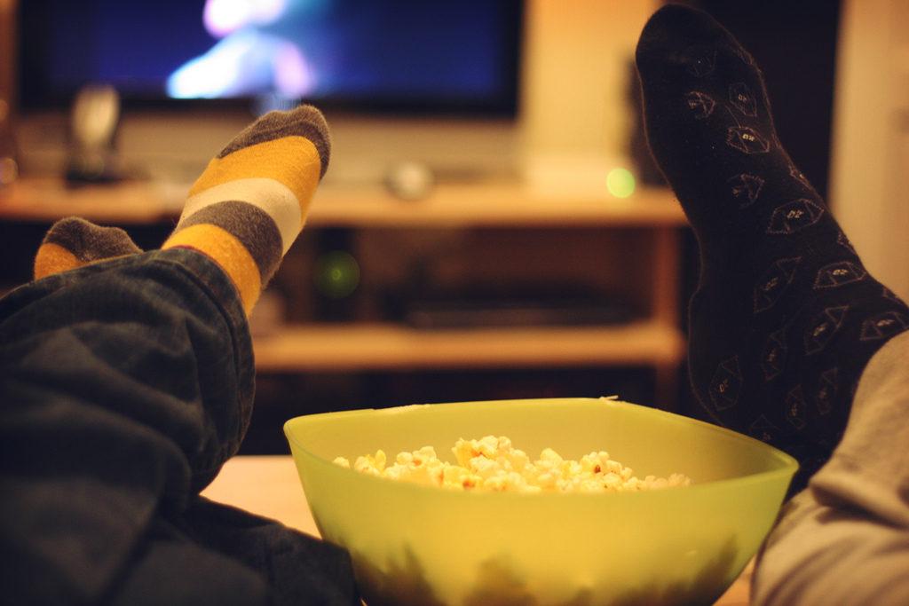 movie night home