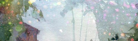 [391]チャン・ゴンジェ監督が描くモノクロとカラーの世界