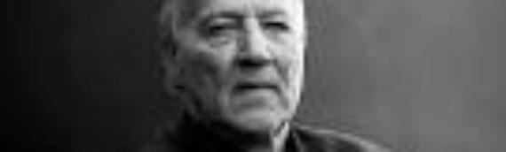 [399] ヴェルナー・ヘルツォークがオンライン講義スタート