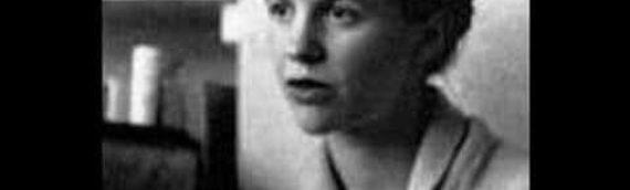 [407]キルスティン・ダンストの描くシルヴィア・プラスの自伝的作品