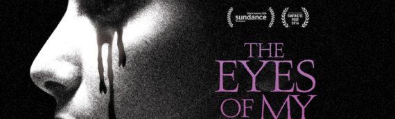 [423]サンダンス注目のアートハウスホラー「The Eyes of Horror」