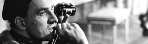 [433]ベルイマンの未発表脚本、映画化へ