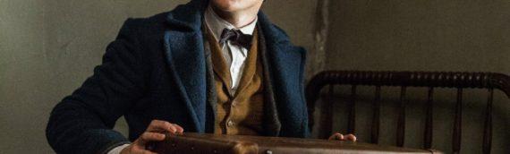[446]『ハリー・ポッター』の新シリーズ『ファンタスティック・ビーストと魔法使いの旅』におけるジェームズ・ニュートン・ハワードの音楽