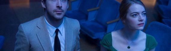 [448] エマ・ストーンとライアン・ゴズリングが語る『ラ・ラ・ランド』