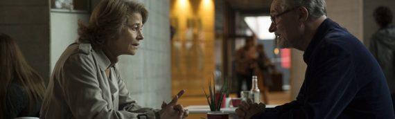 [454]リテーシュ・バトラ監督の「The Sense of an Ending」がワールドプレミア上映されました