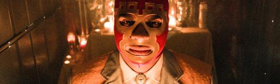 [527]裏社会を生きるマスクマンは新たなヒーローとなり得るか?
