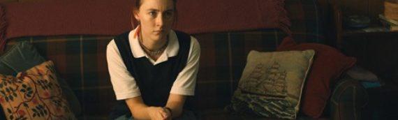 [535] グレタ・ガーウィグの初監督作『Lady Bird』
