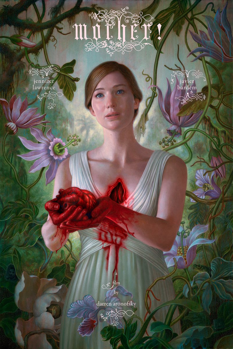 mother poster indietokyo