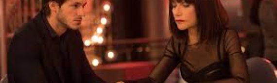[595]ブノワ・ジャコ監督最新作『Eva』——フィルム・ノワールに挑む