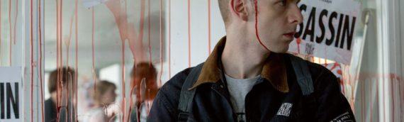 [605]『BPM ビート・パー・ミニット』とAIDSの時代の映画的挑戦