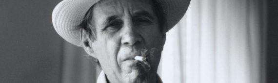 [610]ヌーヴェル・ヴァーグ世代の批評家、アンドレ・S・ラバルト(André-Sylvain Labarthe)死去