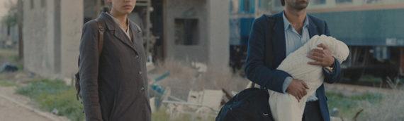 [615]イラク映画が、25年ぶりに本国で劇場公開