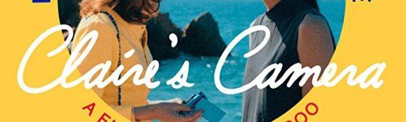 ホン・サンス『クレアのカメラ』(Claire's Camera)レビュー・永山桃