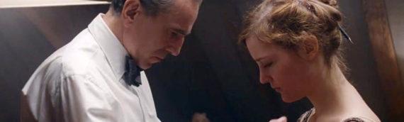 [641]ポール・トーマス・アンダーソン監督作『ファントム・スレッド』におけるジョニー・グリーンウッドの音楽