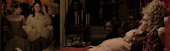 ジャン=ピエール・レオ、映画の生贄 『ルイ14世の死』レビュー