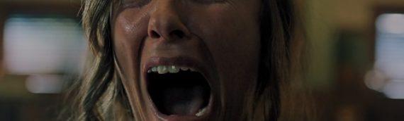 """[644]今年""""最恐""""の映画との呼び声が高い『Hereditary』"""
