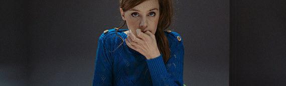 8月25日公開、仏映画『若い女』