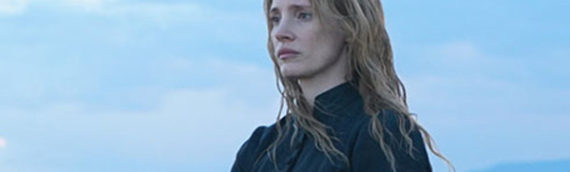 [673]ジェシカ・チャステイン最新作『Woman Walks Ahead』にみる西部劇の新たな可能性