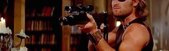 ジョン・カーペンター連続レビュー 第4弾『ニューヨーク1997』