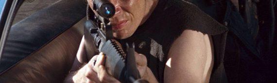 ジョン・カーペンター連続レビュー 第5弾『要塞警察』