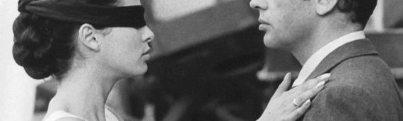 アラン・ロブ=グリエ連続レビュー第3弾『嘘をつく男』