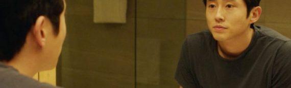 """[706]イ・チャンドン新作""""Burning""""ベン役のスティーブ・ユアンがアジア系アメリカ人について語る。"""
