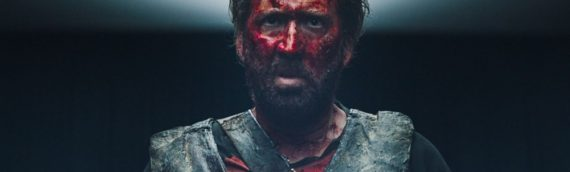 [720]ヨハン・ヨハンソンの遺作:『マンディ 地獄のロード・ウォリアー』の音楽