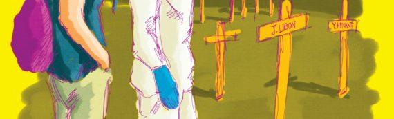 「第9回マイ・フレンチ・フィルム・フェスティバル」レビュー第3弾『神よ、お助けを!』永山桃