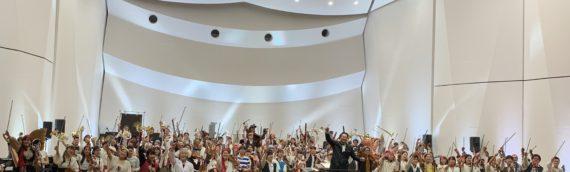 コンサートレポート―「フィルムコンポーザーズシリーズ: ハンス・ジマー」