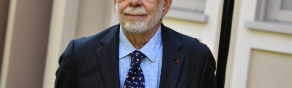 [763]80歳を迎えたフランシス・フォード・コッポラ、ついに『メガロポリス』制作へ
