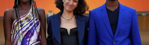 [773]カンヌ国際映画祭 マティ・ディオプがコンペ部門史上初の黒人女性監督に