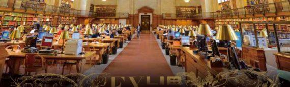『ニューヨーク公共図書館 エクス・リブリス』第2弾:佐藤更紗