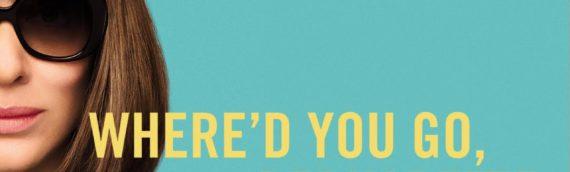 [803]ケイト・ブランシェット主演の新作『ウェアド・ユー・ゴー、バーナデット』が米で公開