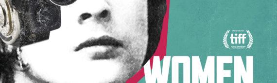 """[807] 女性の視点から映画史を語る —— マーク・カズンズの14時間超のドキュメンタリー """"Women Make Film"""""""